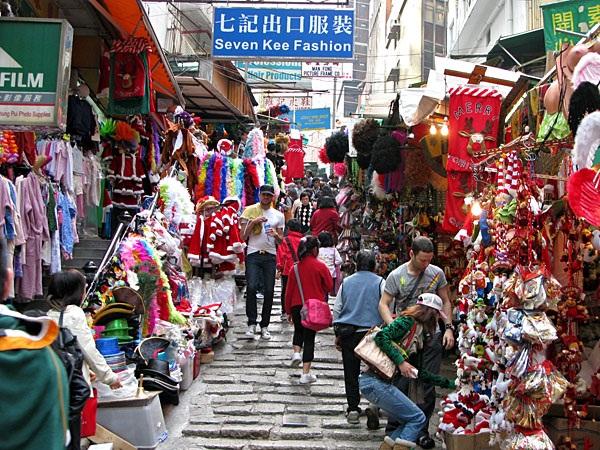 Nhập hàng Quảng Châu