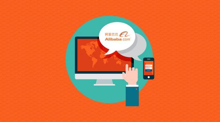Quý Nam lại trở thành đơn vị mua hộ hàng trên Alibaba được nhiều người biết tới