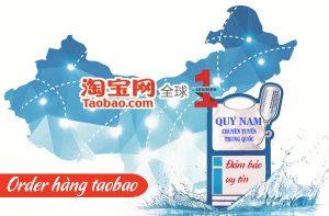 Nhập hàng Taobao