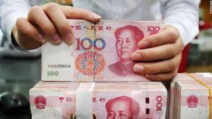 Chuyển tiền từ Trung Quốc về Việt Nam 5 phút – tỷ giá thấp
