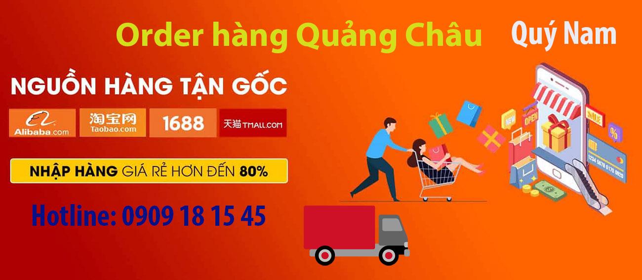 Cách order hàng Quảng Châu giá rẻ