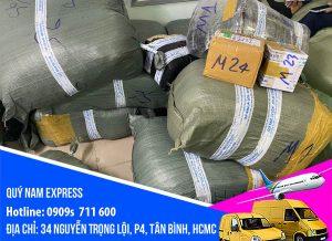 Vận chuyển hàng Trung Quốc về Đà Nẵng - 5 ngày nhận hàng